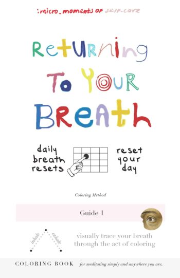Returning To Your Breath Guide 1